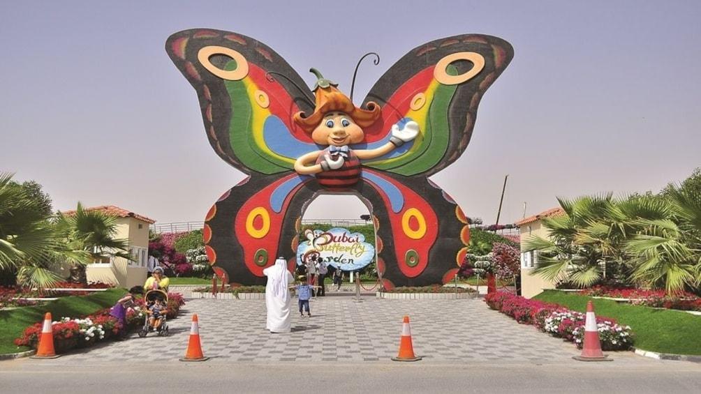 Show item 1 of 8. Flora & Fauna tour from Dubai with Gray Line