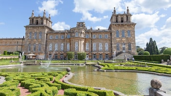 Tour di Blenheim Palace, del villaggio di Downton Abbey e delle Cotswolds