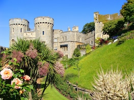 Windsor Castle, Stonehenge & Bath Full-Day Tour
