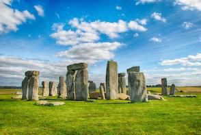Visita de 1 día al Castillo de Windsor, Stonehenge y Oxford con entrada