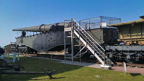 oversized canon