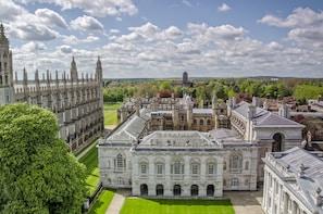 Full-Day Tour of Oxford & Cambridge
