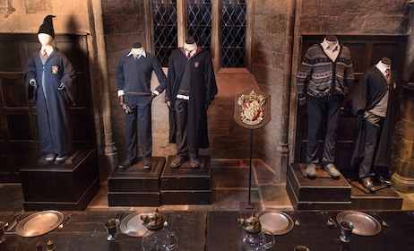 Gryffindor - Great Hall costume.JPG