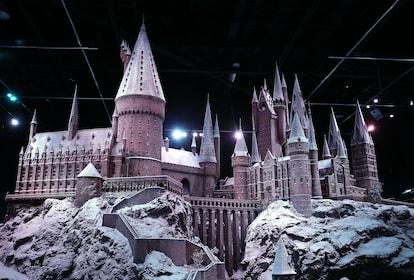 Warner Bros. Studio Tour London - The Making of Harry Potter Day Tour
