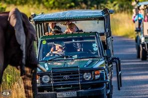 Bush & Boat Big 6 Safari