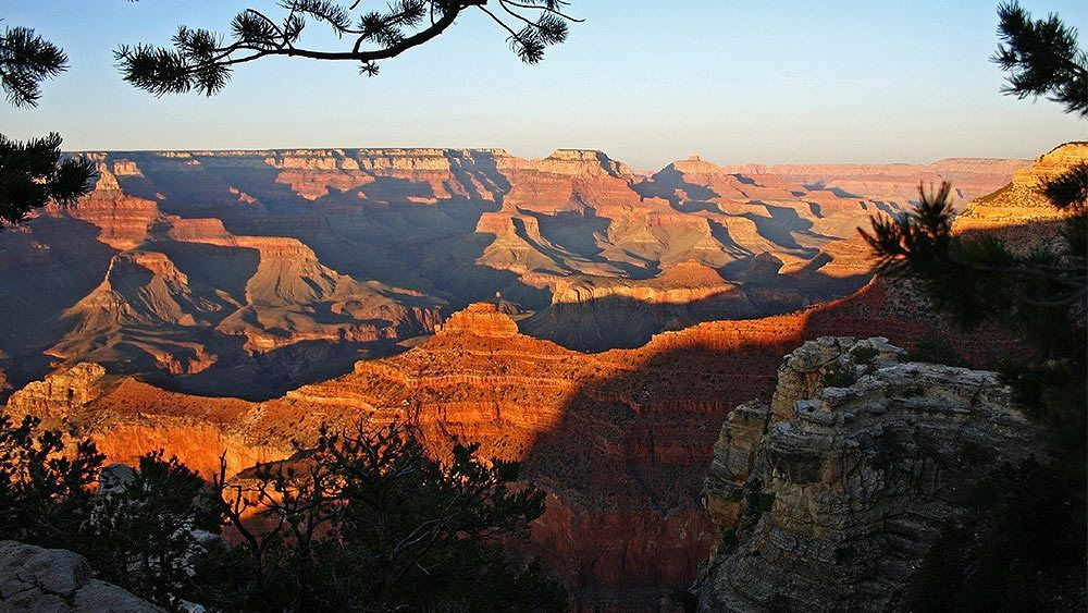 Sunset Grand Canyon Tour by Great Venture Tours