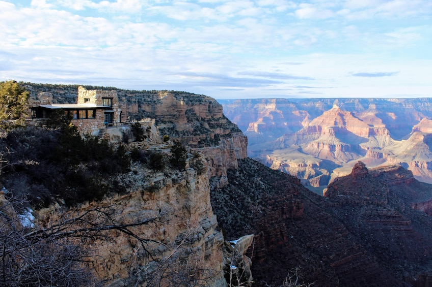 Multi-Stop Grand Canyon South Rim Tour