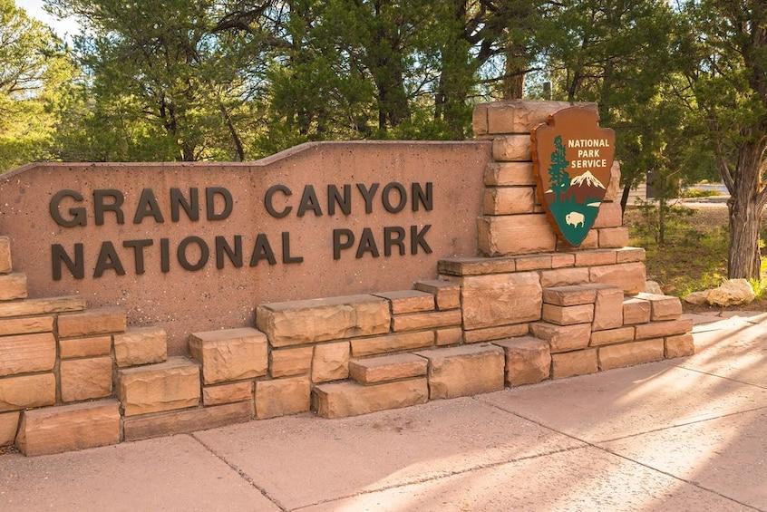 Show item 3 of 10. Multi-Stop Grand Canyon South Rim Tour