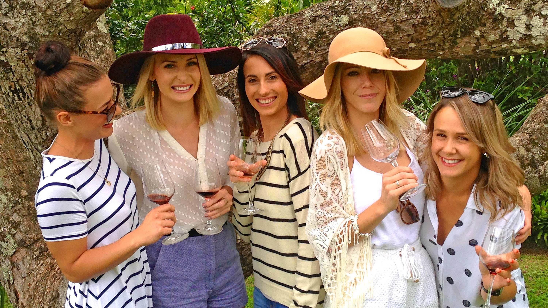 Full-Day Wine Tasting Tour