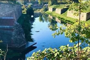 Maastricht Highlights & Industrial Heritage Walking Tour