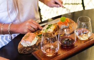 Queenstown Wine & Food Tour