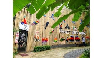 Phuket Bird Park Tickets