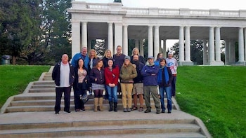 Private Ghosts of Capitol Hill Walking Tour
