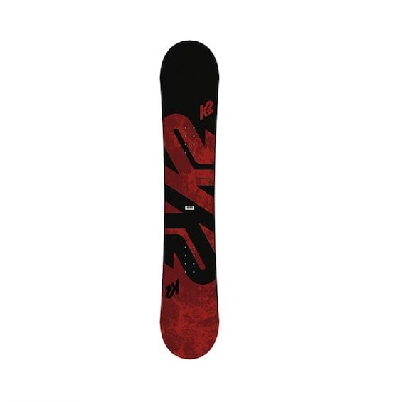 Standard Snowboard & Boots Rental