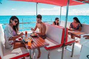 Isla Mujeres Full Experience Tour