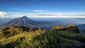 Private Mt. Merapi Slopes Hiking Tour (departure Yogyakarta)