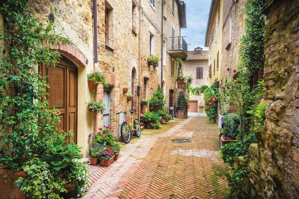 Montalcino, Pienza & Montepulciano Wine & Food Tour