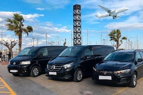 Palm Springs Airport (PSP) to LA QUINTA/INDIO - Round-Trip Private Transfer
