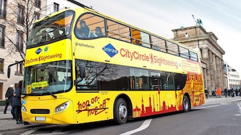 Hop-On Hop-Off - Best of Berlin Tour