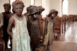 Whitney & St. Joseph Plantation Tour