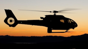 Grand Canyon & Las Vegas Strip Sunset Tour with Landing