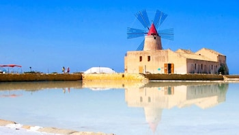 Tour alla scoperta dell'archeologia siciliana e del vino Marsala
