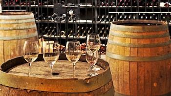 Máxima experiencia de cata de vinos y cava