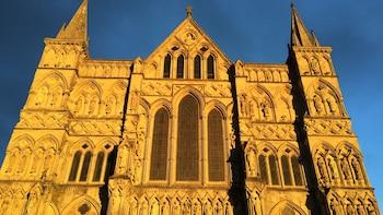 Visita privada a Oxford, Stratford-upon-Avon, Cotswolds y el castillo de Wa...