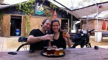 Santa Rosa Bike & Brew Tour