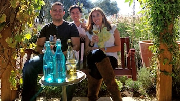 Russian River Valley Winery Bike Tour