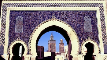 Full-Day Sightseeing Trip to Fez