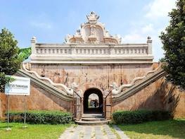 Private Yogyakarta City Tour