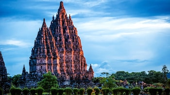 Private Prambanan Temple Tour