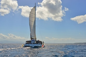 Pesiar WakaSailing ke Nusa Lembongan