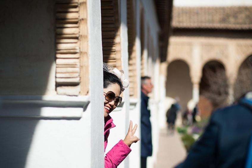Alhambra from Seville: Skip the Ticket Line