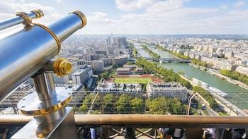 Visite magique de Paris pendant une journée au départ de Disneyland® Paris