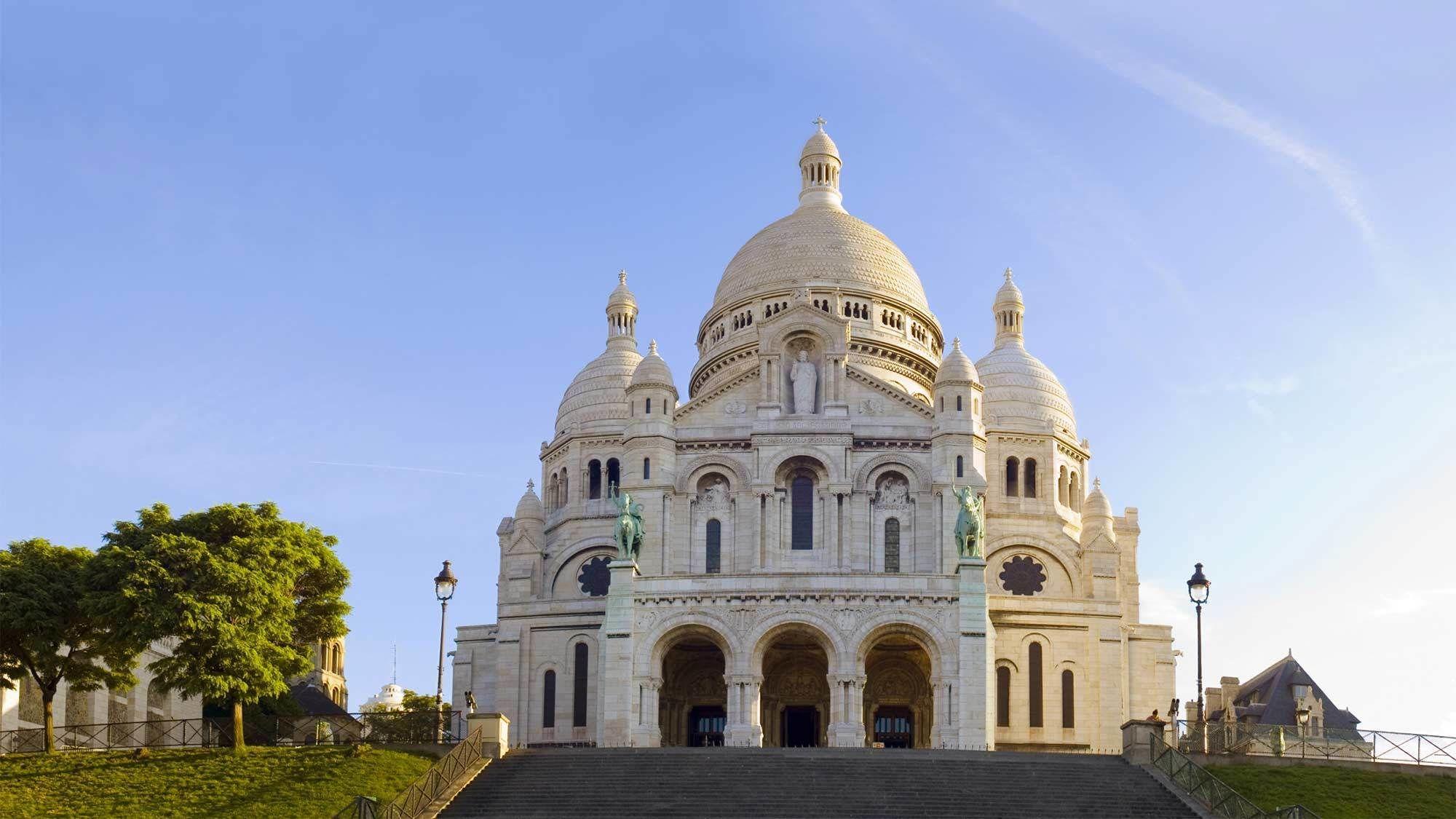 Ontdekkingstour in Parijs met kleine groep