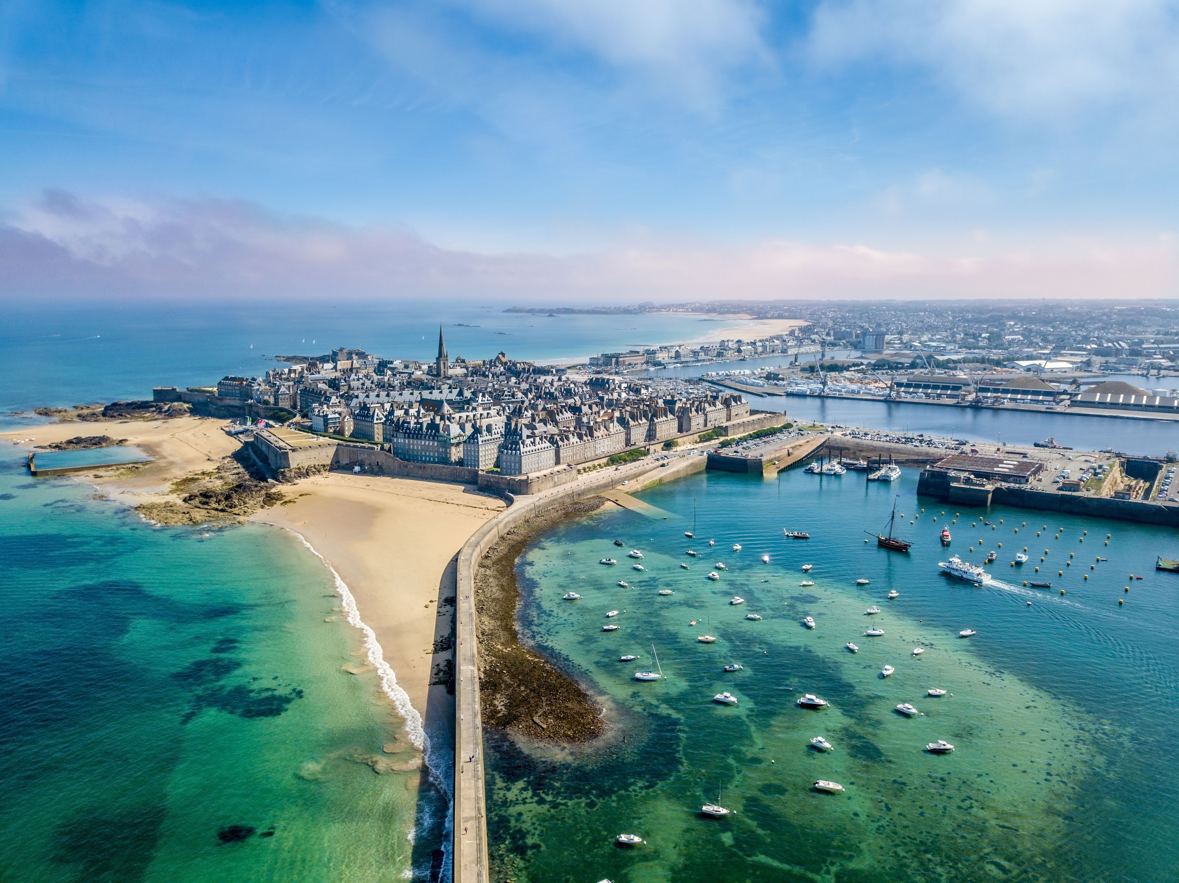Small-Group Normandy & D-Day Beaches Tour with Lunch