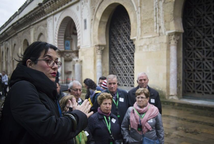 Cargar foto 3 de 7. Full-Day Tour of Caliphal Córdoba