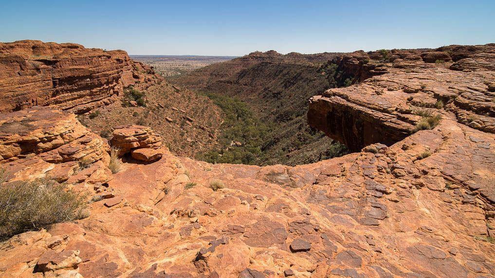 5-Day Alice Springs & Uluru to Darwin Camping Trip