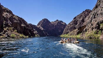Guided Colorado River Rafting Adventure