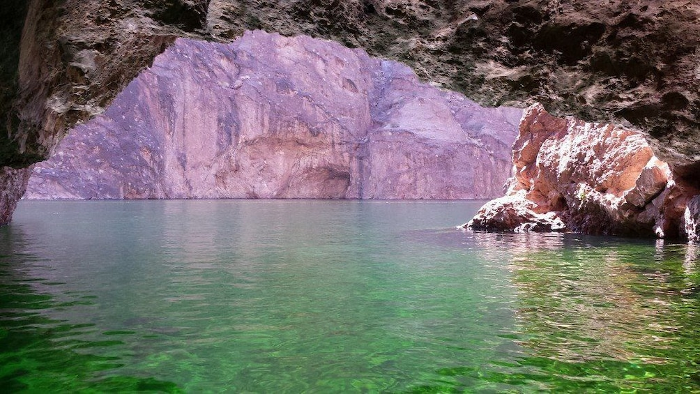 Show item 3 of 6. Colorado River Rafting Adventure - Starts at Hoover Dam!