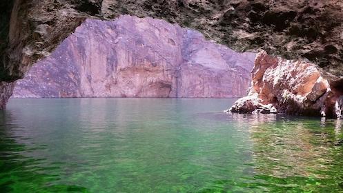 Colorado River Rafting Adventure - Starts at Hoover Dam!