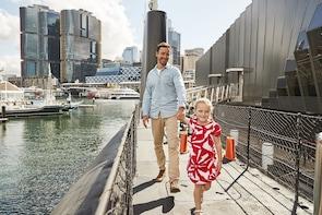 ตั๋วพิพิธภัณฑ์การเดินเรือแห่งชาติออสเตรเลีย