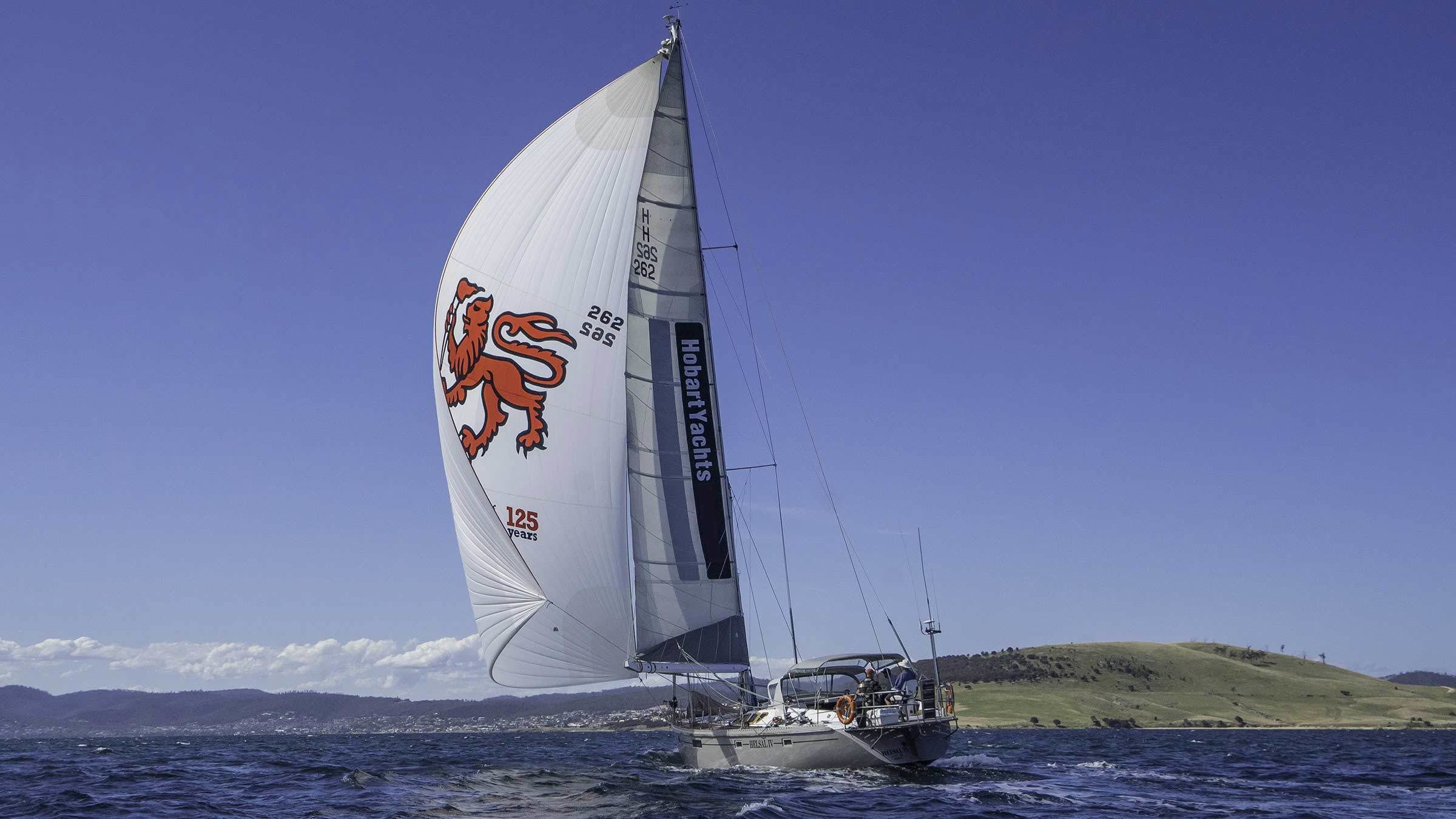 Full-Day Yacht Excursion to Bruny Island with Lunch