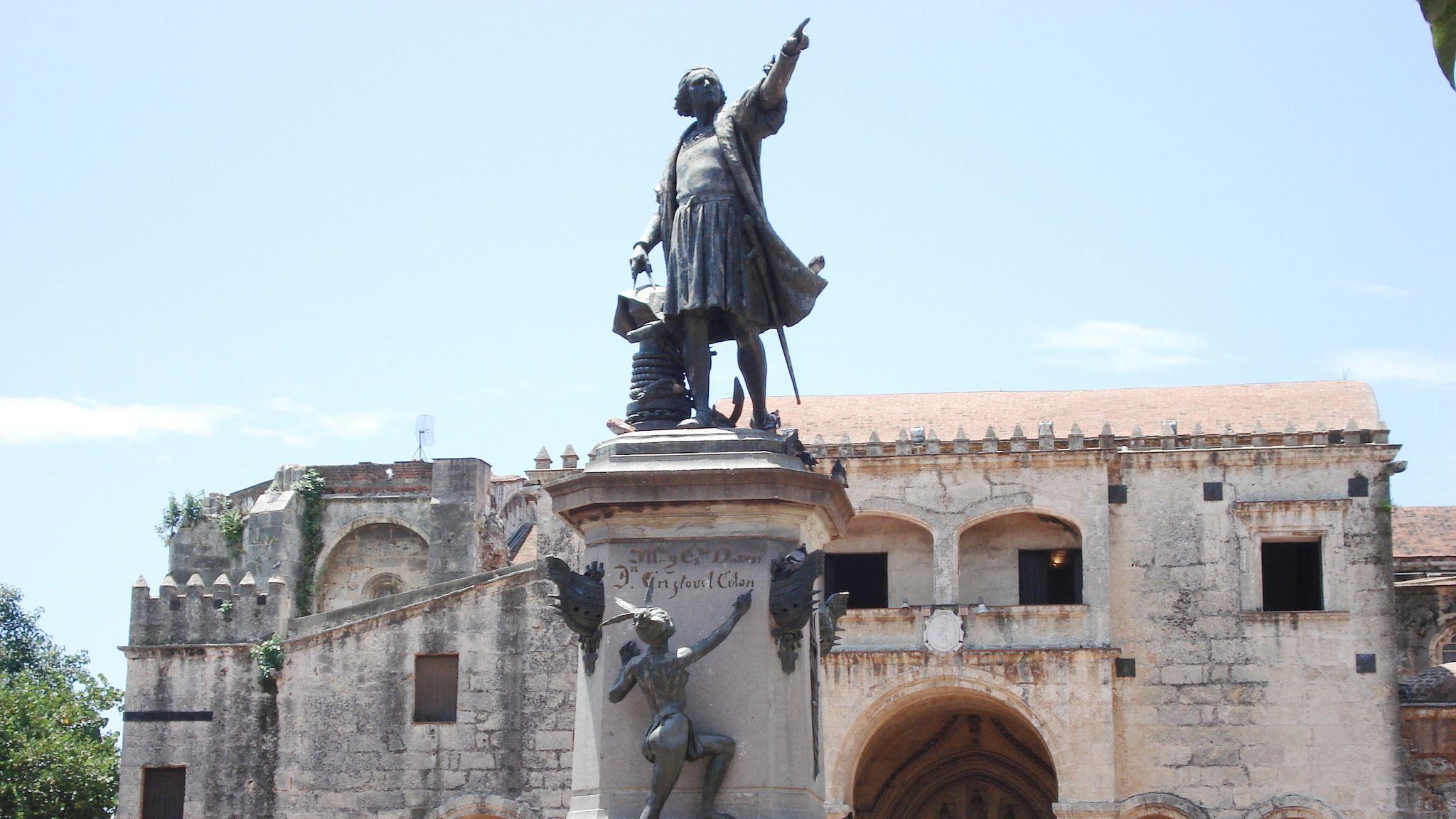 Guided Tour of Santo Domingo