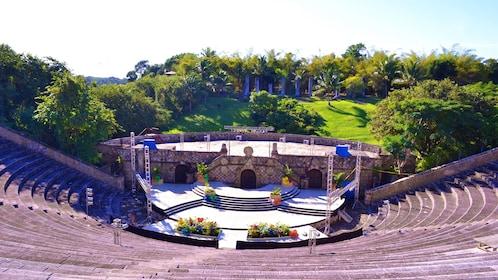 Amphitheater in Punta Cana