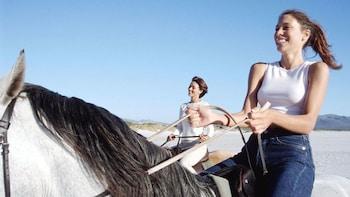 Natadola Beach Tour with Village Visit