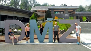 Private DMZ Half-Day Tour