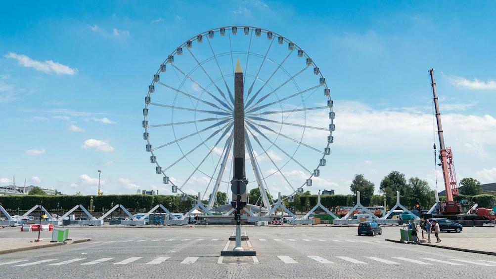 Charger l'élément 5 sur 10. Best of Paris Bike Tour : from Notre-Dame to Champs-Élysées